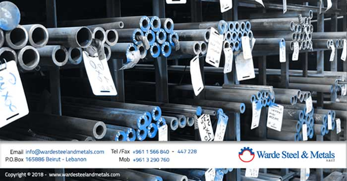 Warde Steel & Metals :: Our products :: OUTOKUMPU